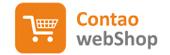 Contao Webshop