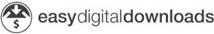 Easy Digital Downloads shop system payment modul