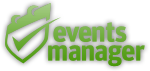 Events Manager shop system payment modul