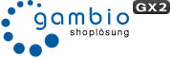 Gambio GX2 shop system payment modul