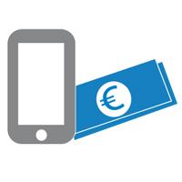 Bezahlen per Handyrechnung
