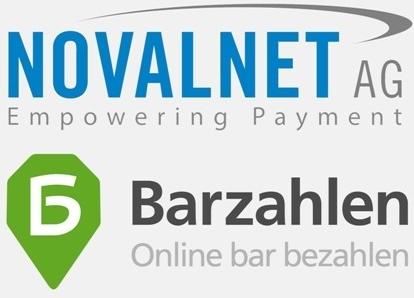 Novalnet ergänzt sein Portfolio um Barzahlmethode