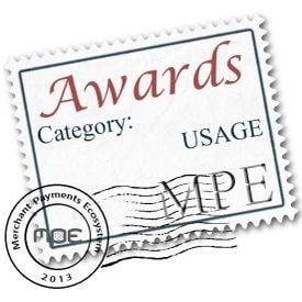 MPE Usage Award
