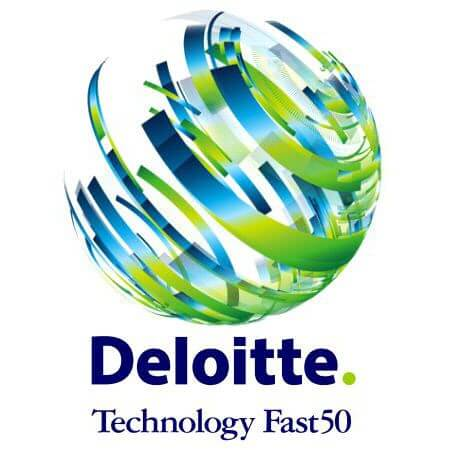 Deloitte Technology Fast50 Award