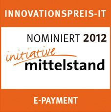 Innovationspreis-IT Best of 2012