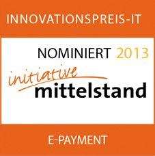 Innovationspreis-IT Best of 2013