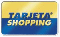 Tarjeta Shopping