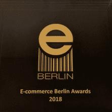 Ecommerce Award 295x295