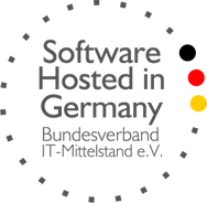 Software Hosted Logo