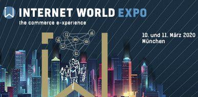 Internet World EXPO 2020