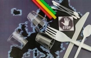 Plastik-Verbot der EU
