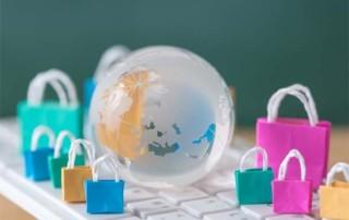 Wie Corona den Onlinehandel und die Welt verändert