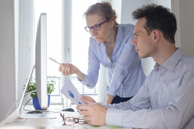 B2B-Onlineshops unter der Lupe: So messen Sie Ihren Return on Investment (ROI)