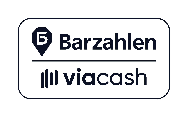 Barzahlen/viacash