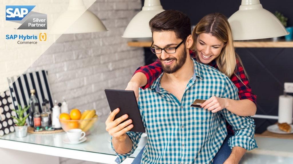 Payment-Komplettlösung für SAP Commerce (SAP Hybris) von Novalnet jetzt im SAP® Store verfügbar