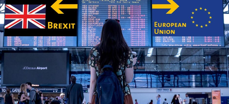 Retaining Customers and Ensuring Business Continuity post-Brexit