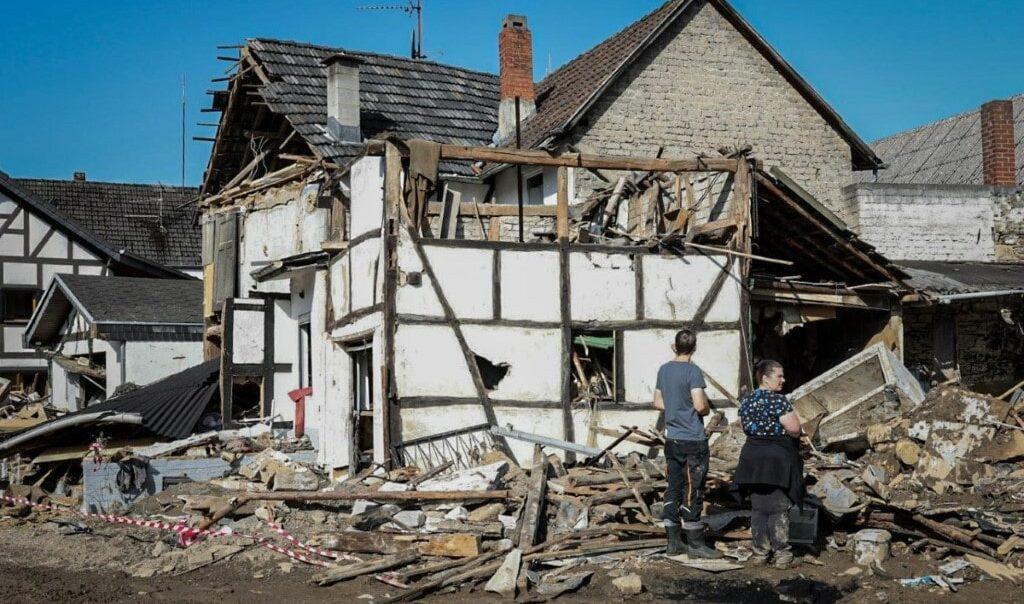 Zahlungsdienstleister Novalnet spendet an Caritas für Opfer der Hochwasser-Katastrophe